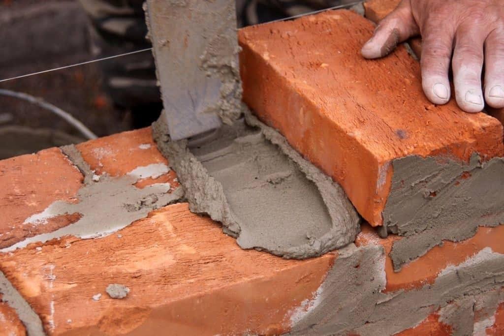 Чем отличается кладочный строительный раствор от тяжелого бетона марморино бетон
